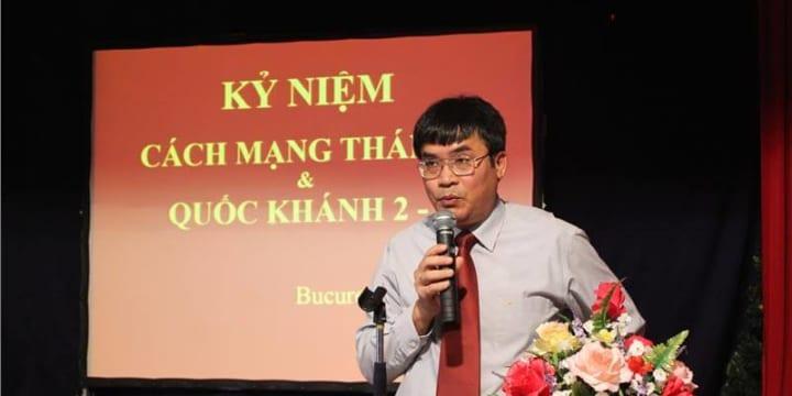 Ngày Việt Nam tạiRu-ma-ni