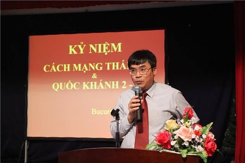 Ngày Việt Nam tại Ru-ma-ni