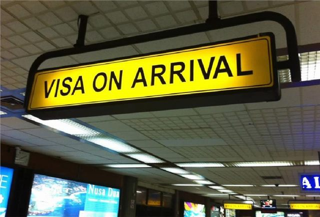 Vietnam Visa On Arrival has much more simplified procedures