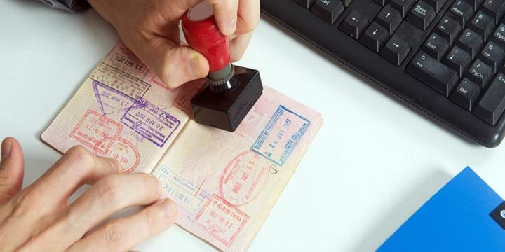 Vietnam visa fees for Romanian passport holder