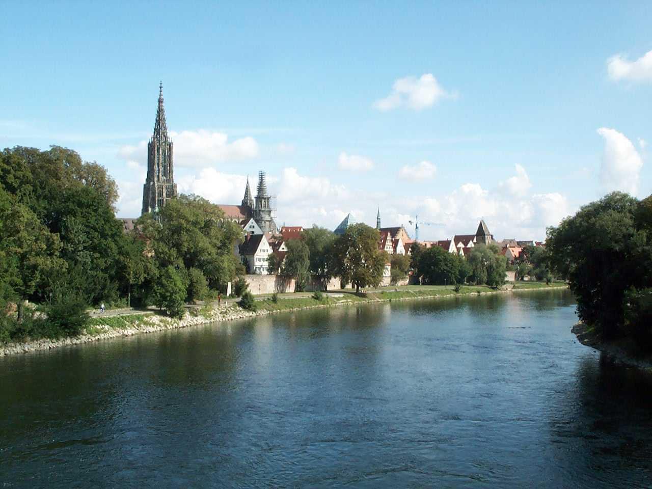 Vùng châu thổ sông Danube