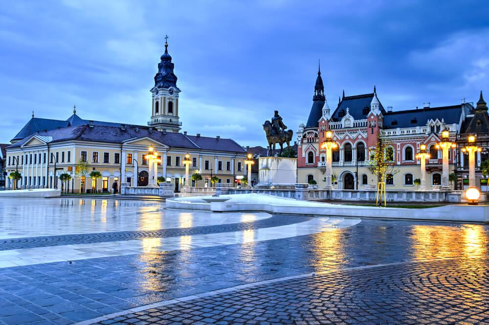 Kinh nghiệm du lịch Romania mới nhất 2019