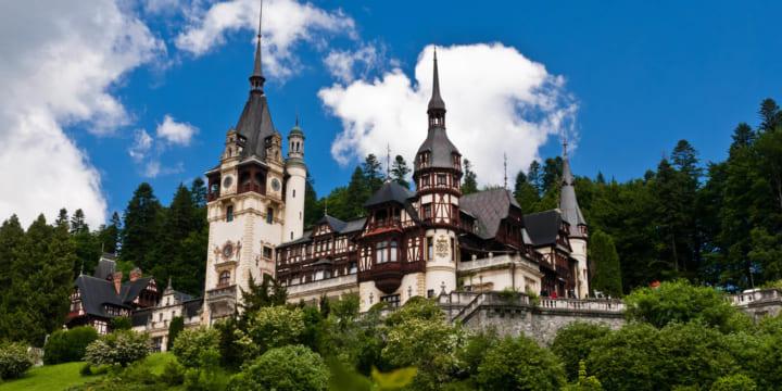Du lịch Romania và top 10 điểm đến hấp dẫn