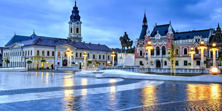 Xin visa Romania cần những giấy tờ gì?