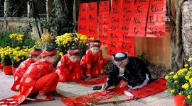 What you do not know about Vietnamese holidays?
