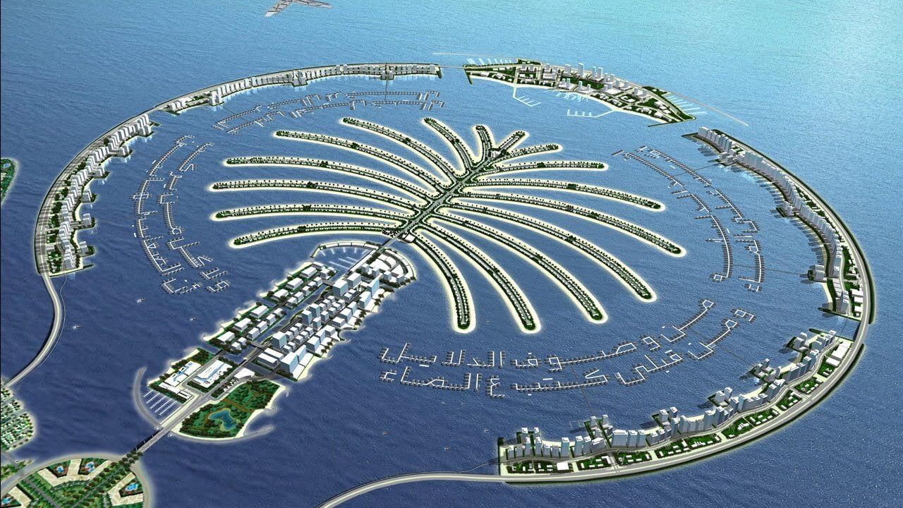địa điểm du lịch Dubai