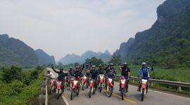 Ho Chi Minh Trail Vietnam Motorbike Tours