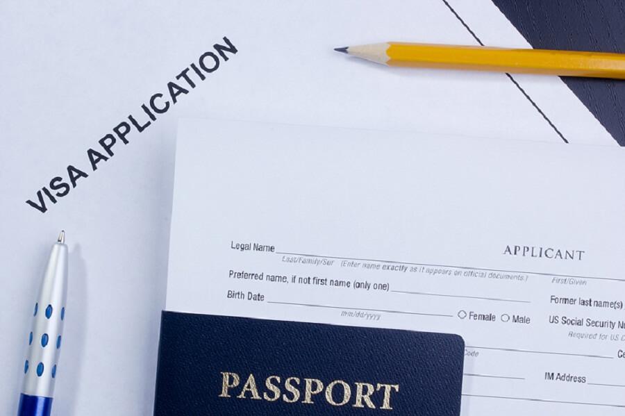 Ways to apply Vietnam visa in Serbia - применити вијетнамску визу у србији
