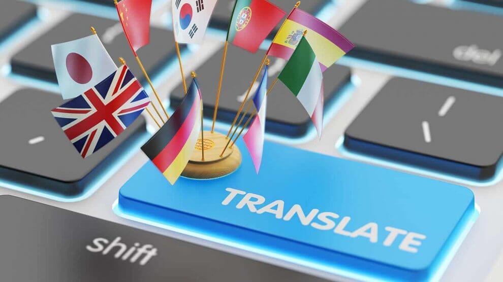 Công ty dịch thuật tại TPHCM