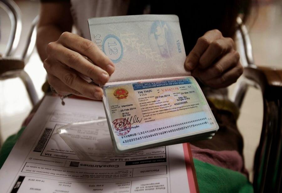Vietnam visa requirements for Hungary citizens - Vietnami vízum Magyarországon