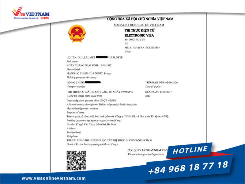 Vietnam Embassy in Croatia- Veleposlanstvo Vijetnama u Hrvatskoj