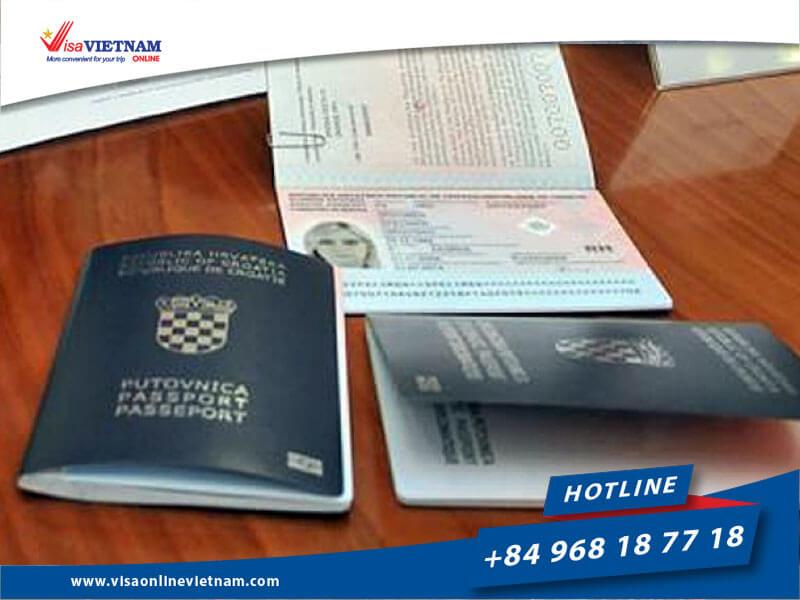How to apply Vietnam visa in Croatia? - Primjenite Vijetnamsku vizu u Hrvatskoj