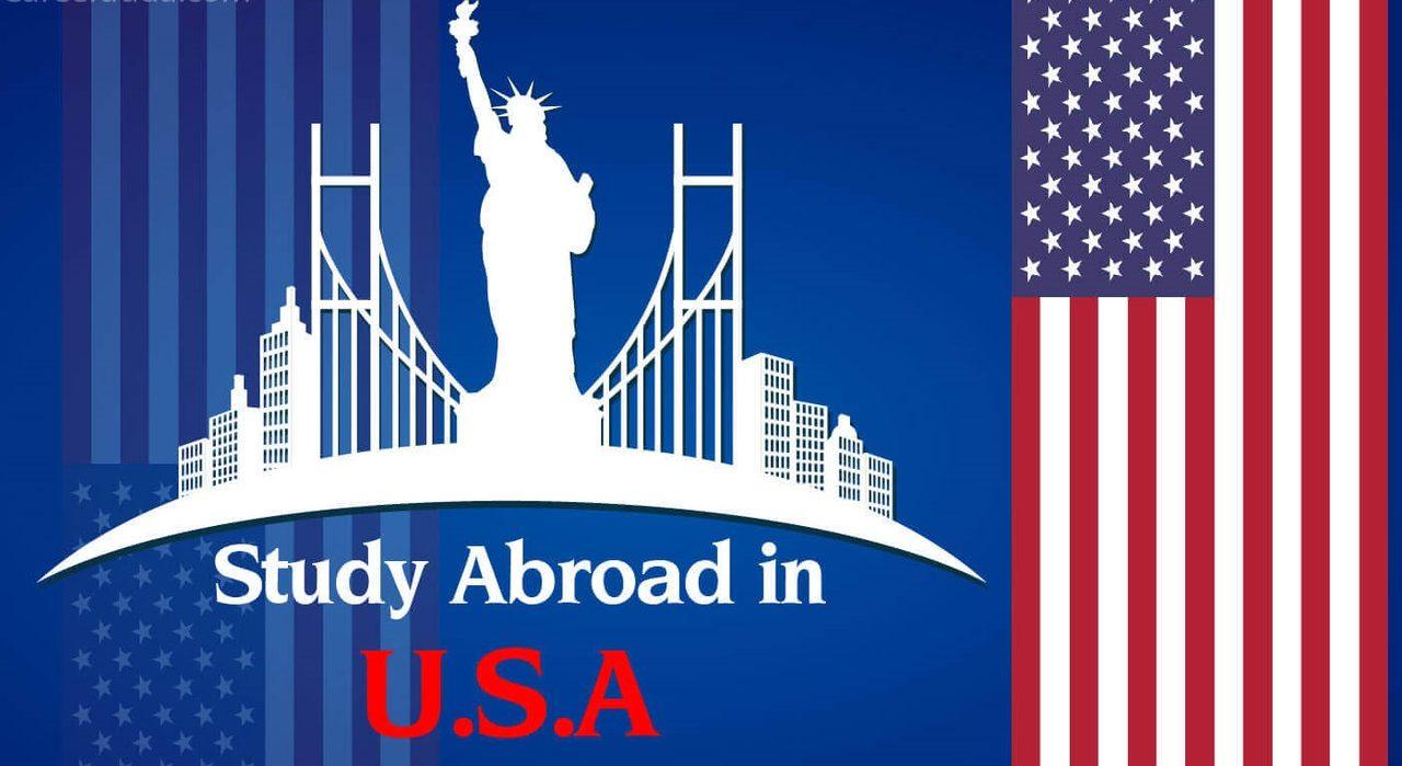 đi du học Mỹ có khó không
