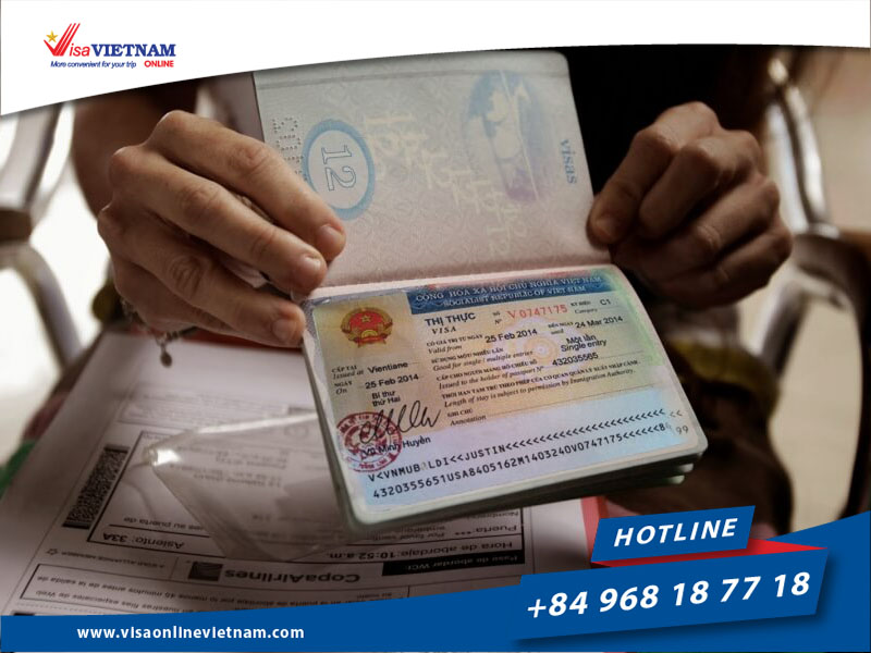 How can foreigners get Vietnam visa extension