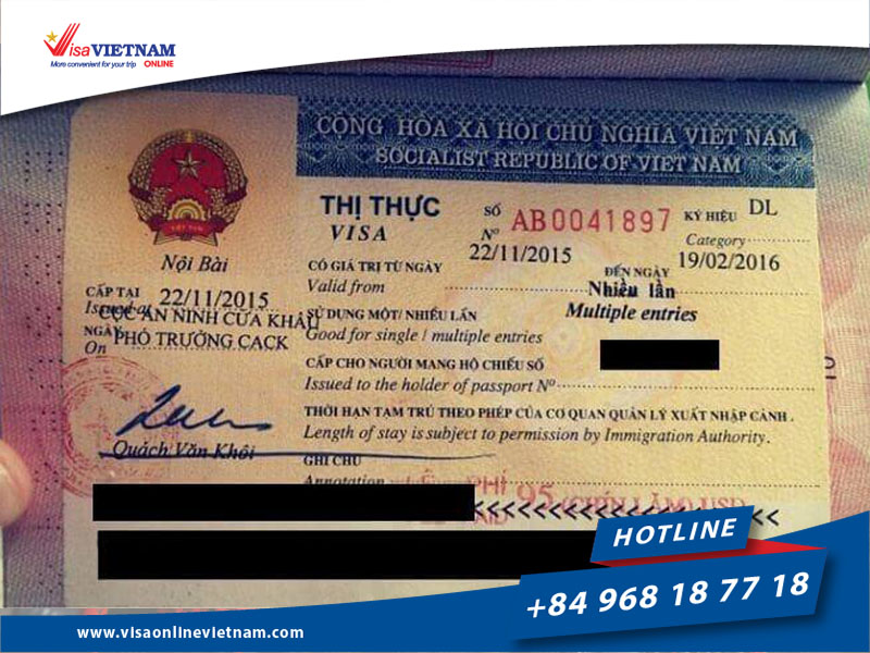 How many ways to get Vietnam visa in Saint Lucia?