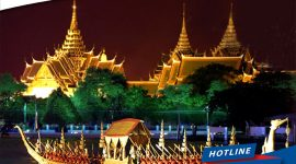 How can foreigners get Business Vietnam visa from Thailand?