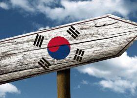 thủ tục xin visa Hàn Quốc 2020