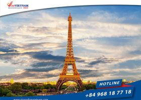 How to get Vietnam visa on arrival in France? - Visa Vietnam en France