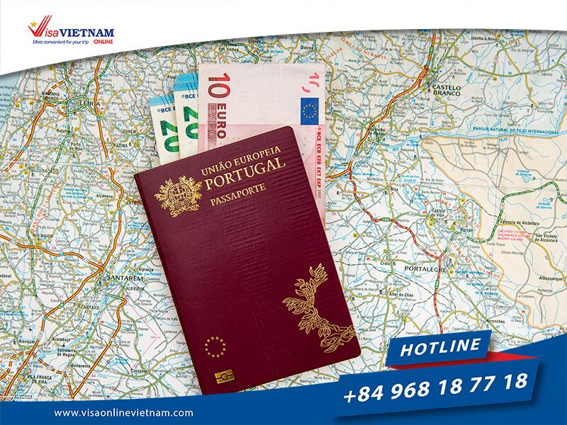 How to get Vietnam visa on arrival in Portugal? – Visto para o Vietnã em Portugal