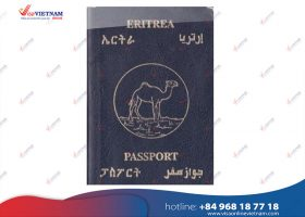 Way to get Vietnam visa on arrival in Eritrea