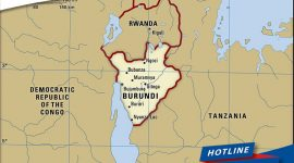 How to get Vietnam visa on arrival in Burundi?