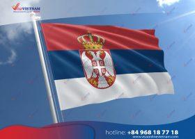 How to get Vietnam visa on Arrival in Serbia? - Вијетнамска виза у Србији