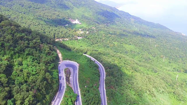 Vietnam Motorbike Travel