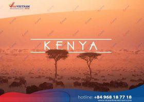 How to get Vietnam visa in Kenya? - Visa vya Vietnam nchini Kenya