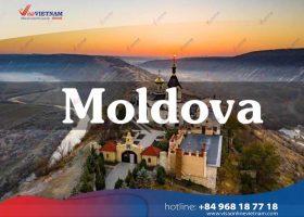 How to get Vietnam visa in Moldova? - Viza Vietnamului în Moldova